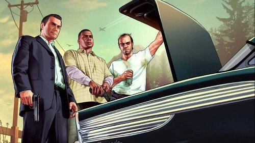 Urges You Can't Help But Satisfy In GTA Games