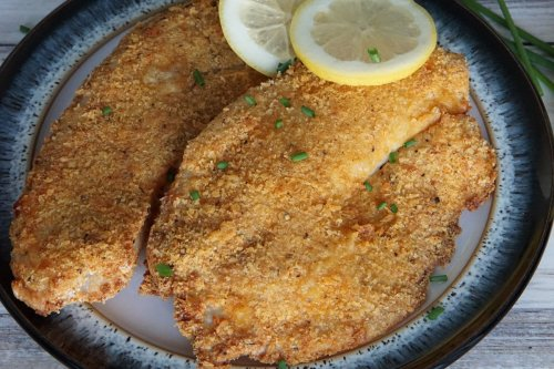 7 Healthy Foods to Make in the Air Fryer
