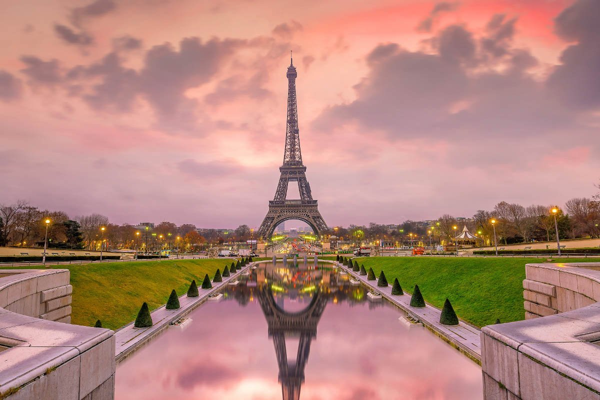 33+ Things France is Famous For
