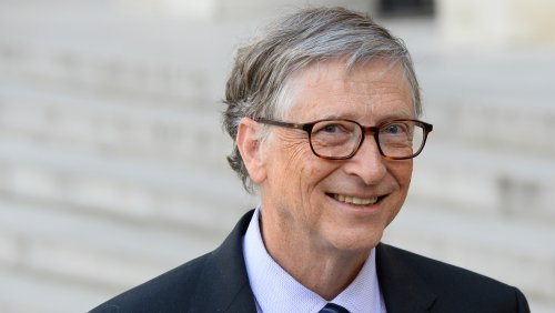 Bill Gates' 3 favorite books he's read recently—and what's next on his list