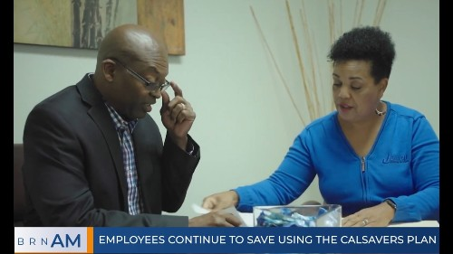 ICYMI: Employees continue to save in the CalSavers Plan
