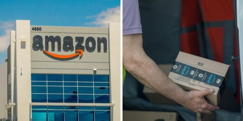 Amazon Is Hiring 500 Roles In Canada & There Are Bonuses For Being Fully Vaxxed