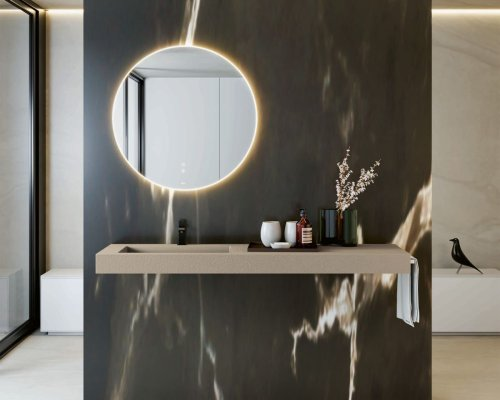 Create your dream bathroom with these renovation tips and ideas