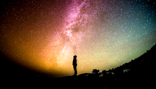 Harvard astrophysicist shares mind-blowing theory about aliens