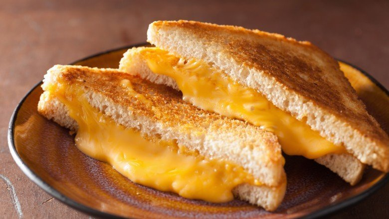 Add This Ingredient to Take Your Grilled Cheese to the Next Level