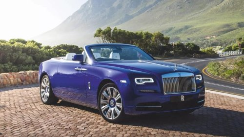 High End Luxury Car Buyers Are Going Used Amid Chip Shortage