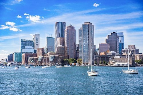 10 MOST EXPENSIVE CITIES TO LIVE IN THE U.S.