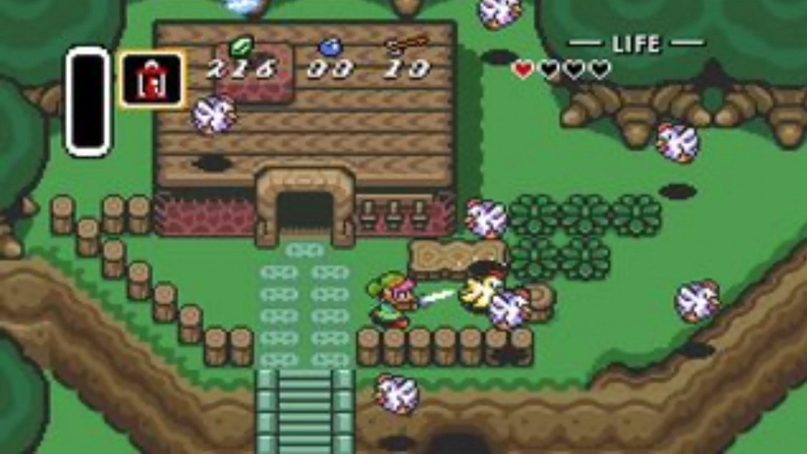 The greatest retro video games of all time - how many have you played?
