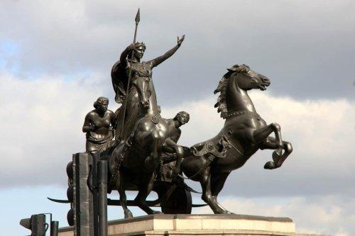 Boudica's Revolt: When Brittania's Warrior Queen Took On Rome
