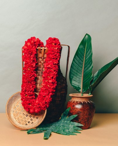The Origins of Lei Day and Aloha Friday