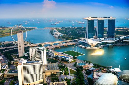 9 Great Cities to Visit in Asia - How Many Have You Visited?