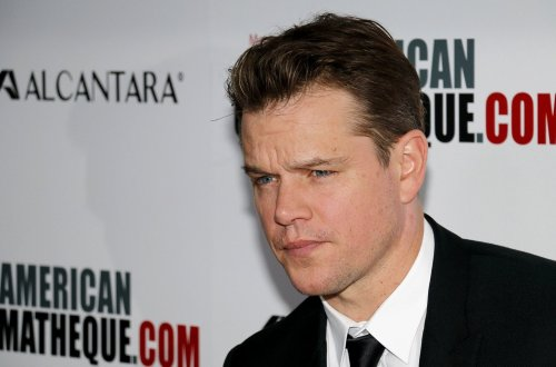 Matt Damon's In Hot Water After Latest Wave Of Reports