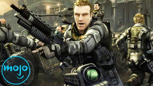 Top 10 Gameplay Trailers Nothing Like the Final Game