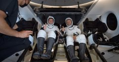 Discover astronaut nasa astronauts