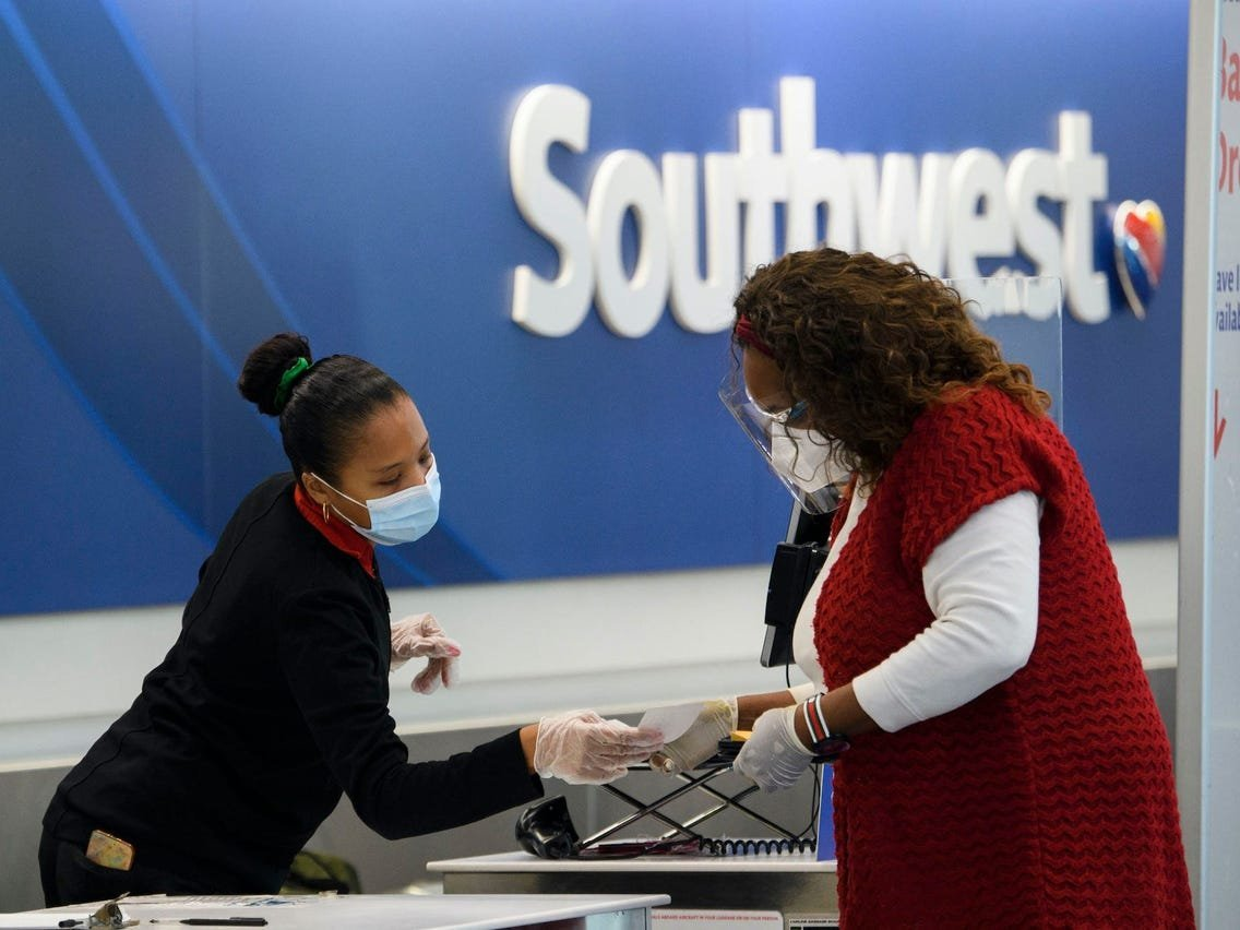 The FAA is charging fines of up to $15,000 for air travelers accused of failing to wear masks and assaulting flight attendants