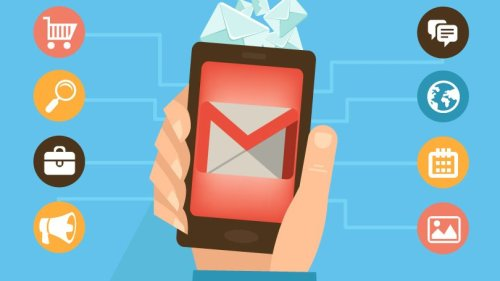 How to Merge Gmail Accounts & 38 Other Gmail Hacks