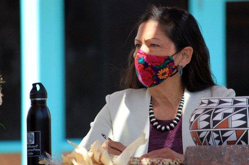 Interior secretary steps into Utah public lands tug-of-war