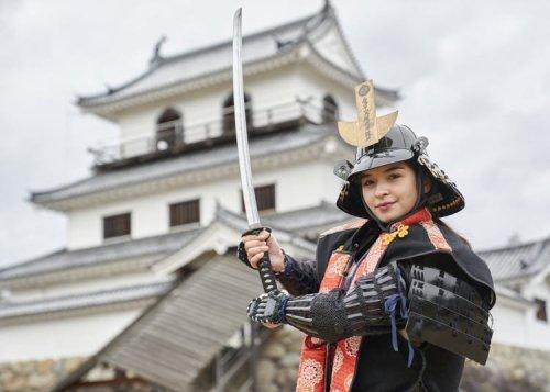 Exploring the Samurai Culture of Northern Japan
