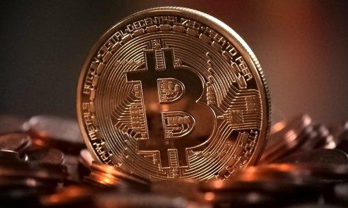 Bitcoin's next peak is...