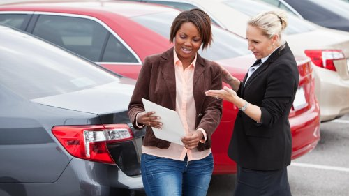 15+ auto buying and leasing tips