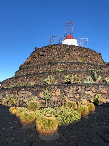 Spain's Most Famous Landmarks and Canary Islands