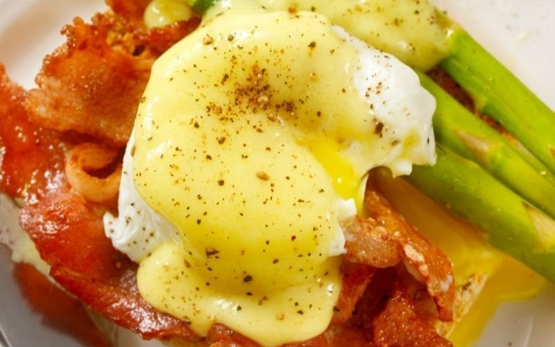 13 Filling Low-Carb Keto Breakfast Recipes for Weight Loss