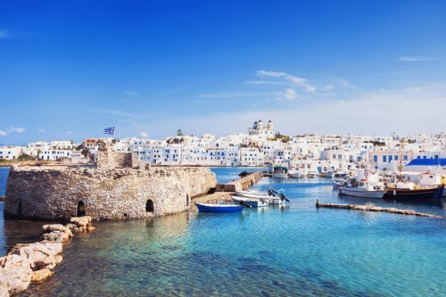 Incredible Places to Visit in Greece