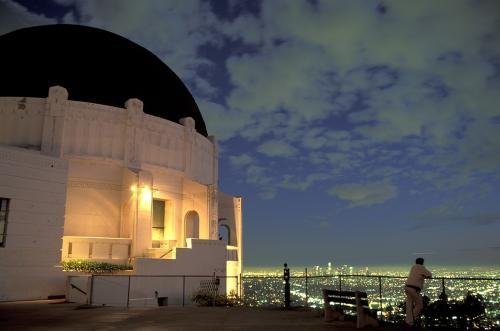 What We Love About Los Angeles