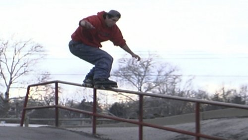 These in-Line Skaters Will Show You Every Which Way to Fail