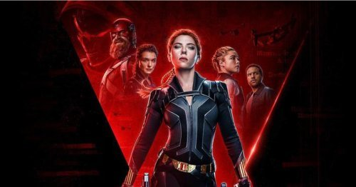 Black Widow IS coming to Disney Plus! Disney makes a huge decision