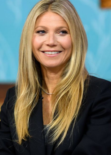 Gwyneth Paltrow Calls This Actor The 'Best Kisser In The World'