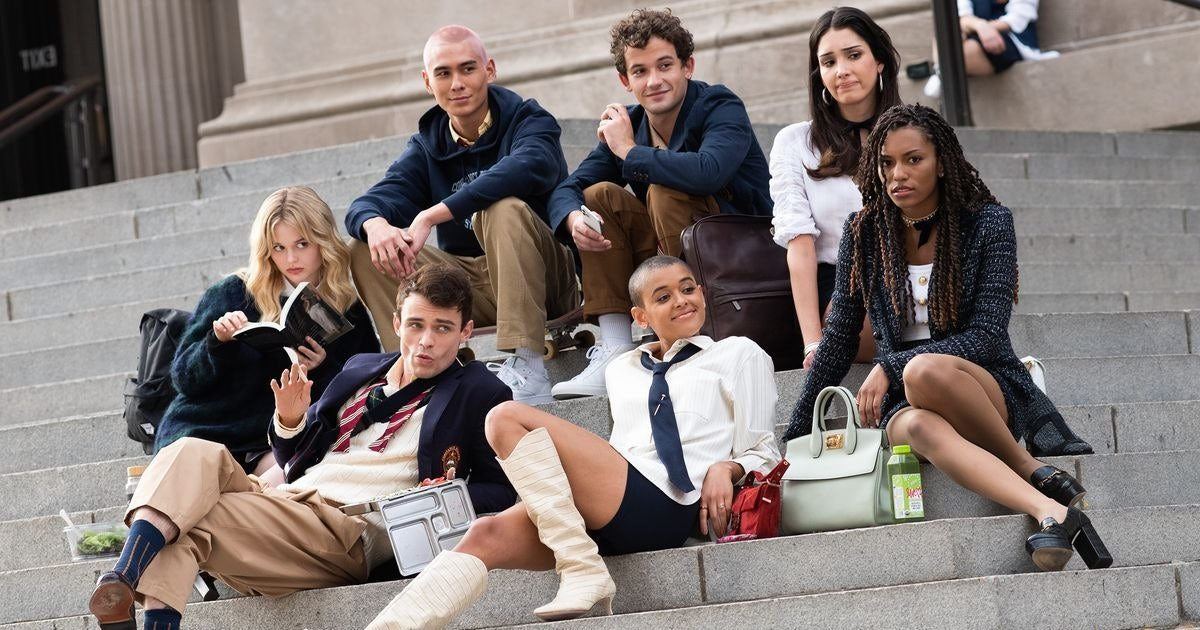 8 Things You Need to Know About the 'Gossip Girl' Reboot
