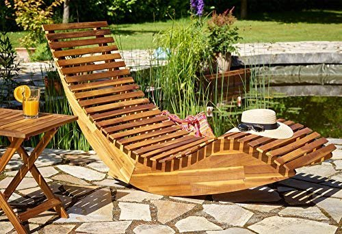 Outdoor Lounge Inspiration