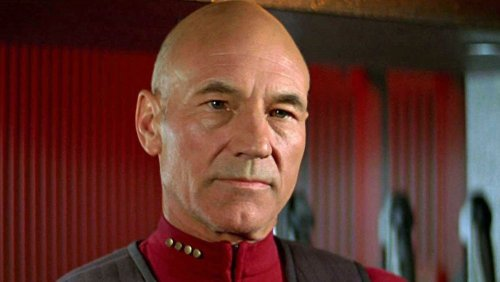 The Hidden History Behind Star Trek Uniforms