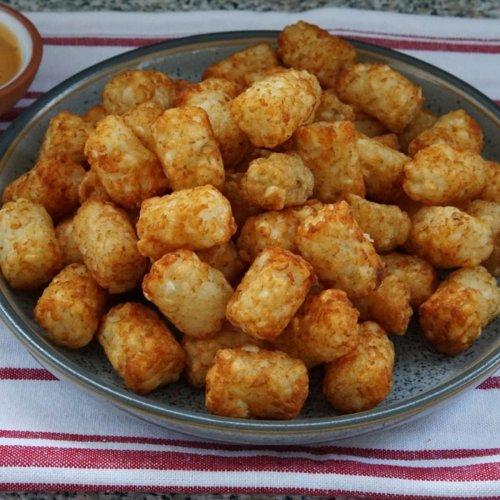 10 Extra Crispy Air Fryer Potato Recipes