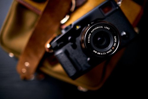Fantastic Fujifilm Lenses: We've Tested and Liked These