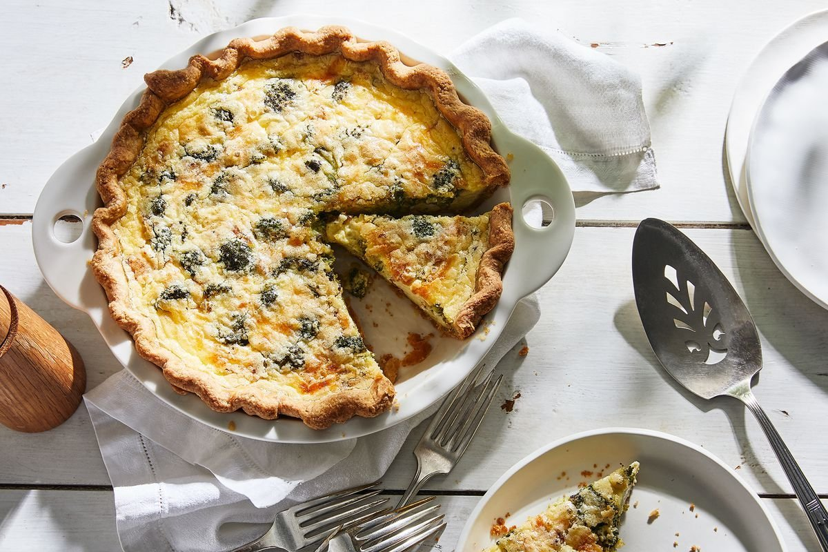 Our Favorite Pies to Eat for Breakfast