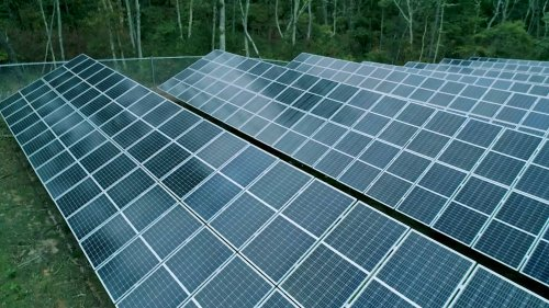 Software Company Arcadia on Fighting Climate Change With Cheaper Solar Energy