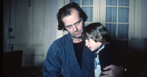 The Kid From 'The Shining' Quit Acting For This Regular Job