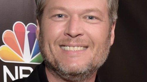 The Shady Side Of Blake Shelton Revealed