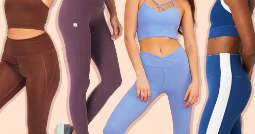 Athleisure Trends You Need To Try!