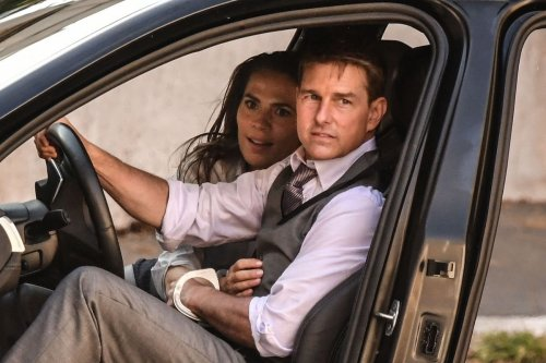 Tom Cruise 'Increasingly Distant' From Scientology, Headed For Split?