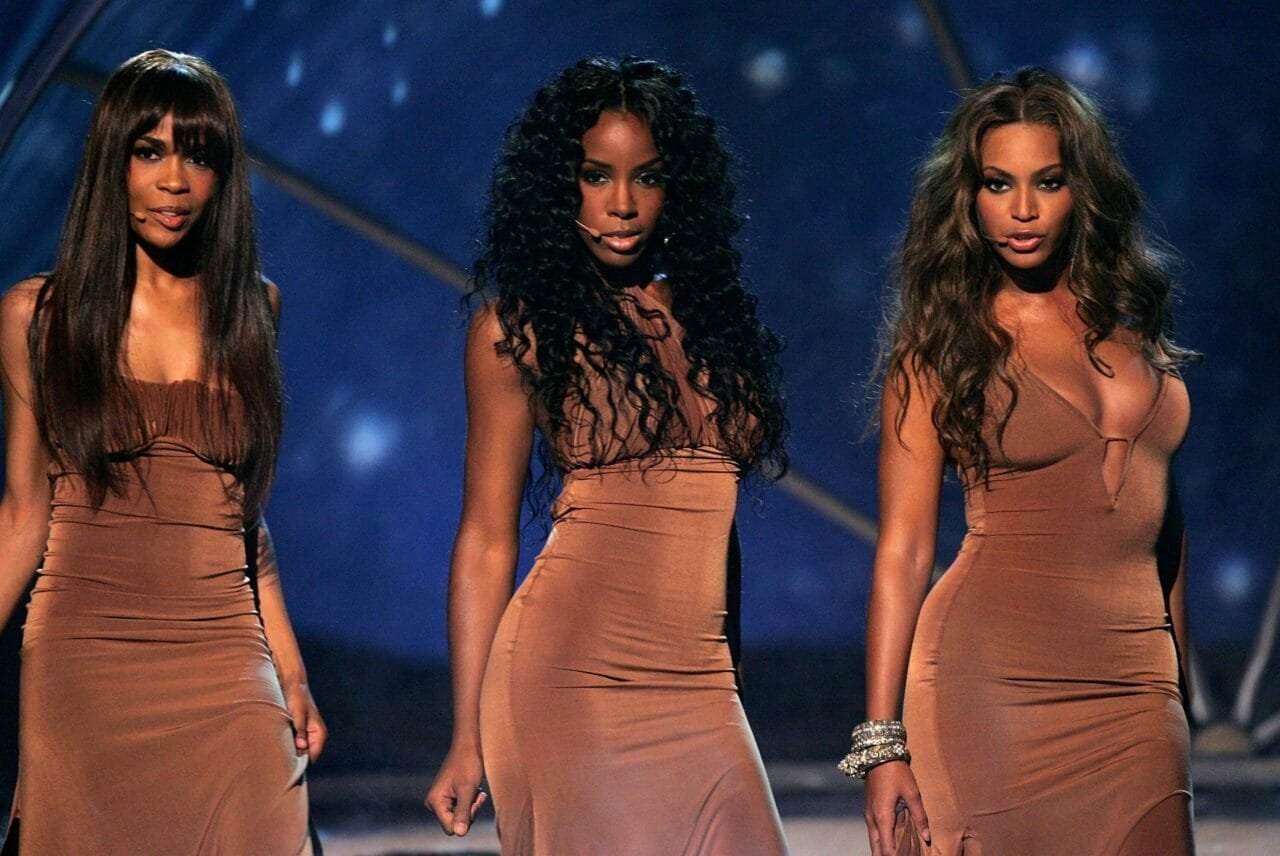 Why Black Twitter is furious about a Destiny's Child song 17 years later