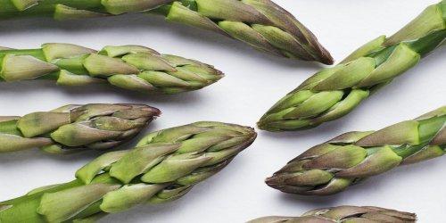 Asparagus Benefits: See Why Italians Love This Natural Aphrodisiac