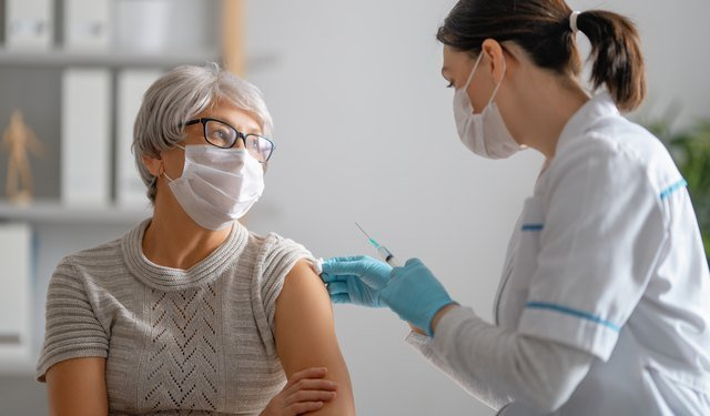 Here's Exactly What to Do After You Get Your COVID Vaccine