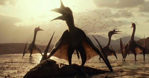 Jurassic World: Dominion, What We Know About the Highly-Anticipated Sequel