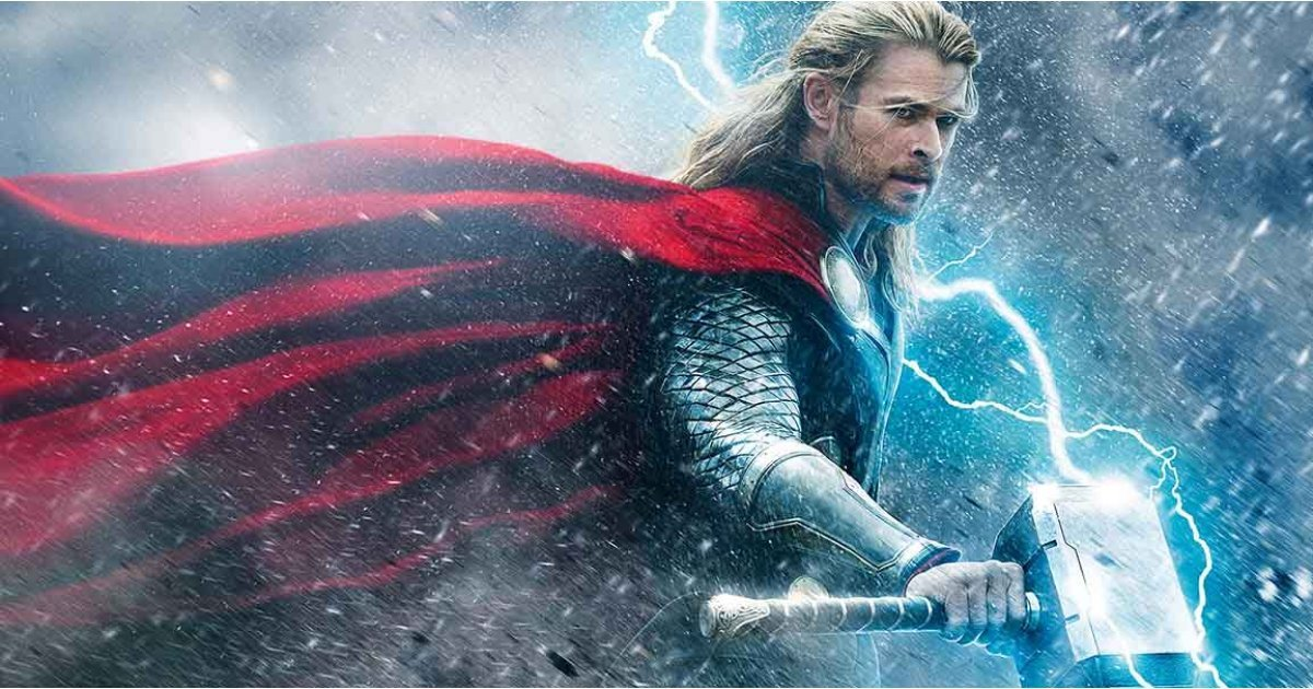 Thor: Love And Thunder is the 'craziest thing' Taika Waititi has ever made