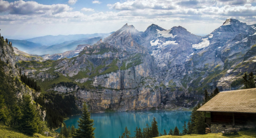 Switzerland Vs Austria: Which Has The Better Alps?