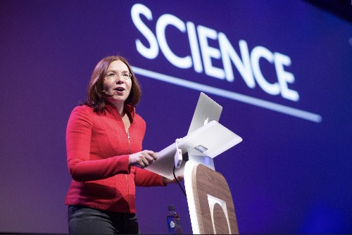 Misinformation Spreads Like a Virus: Curated by Dr. Katharine Hayhoe