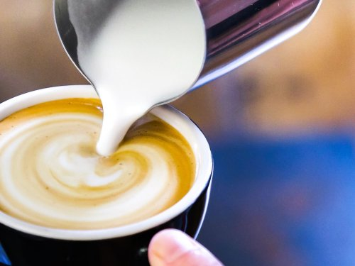 Getting Into Plant-Based Milk